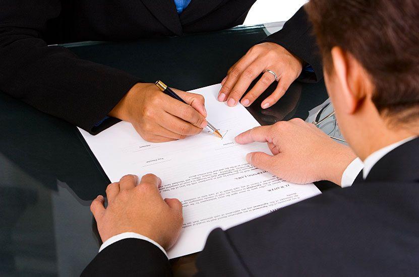 Сопровождение сделки по купле-продажи недвижимости адвокатом