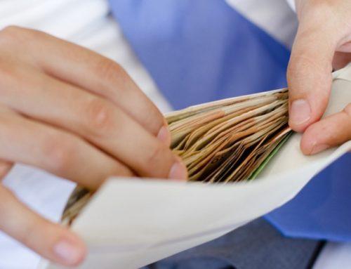 Алименты с зарплаты в конверте