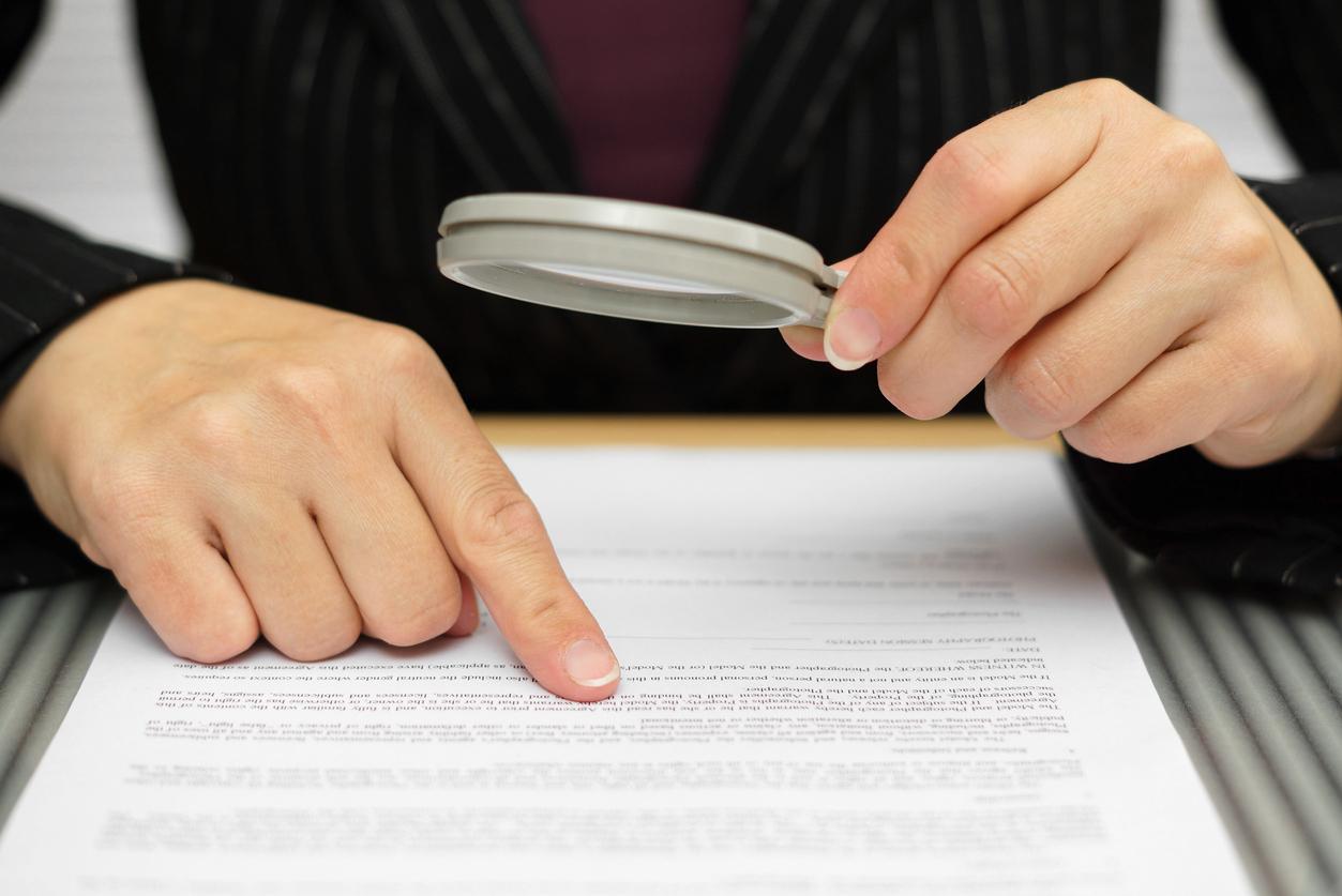 отказ в выдаче лицензии в связи с технической ошибкой