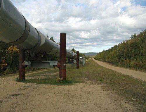 Получена лицензия на обращение с отработанными нефтегазовыми трубами
