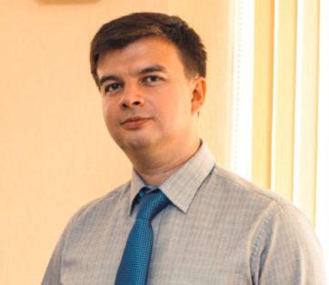 Богомолов Никита Сергеевич